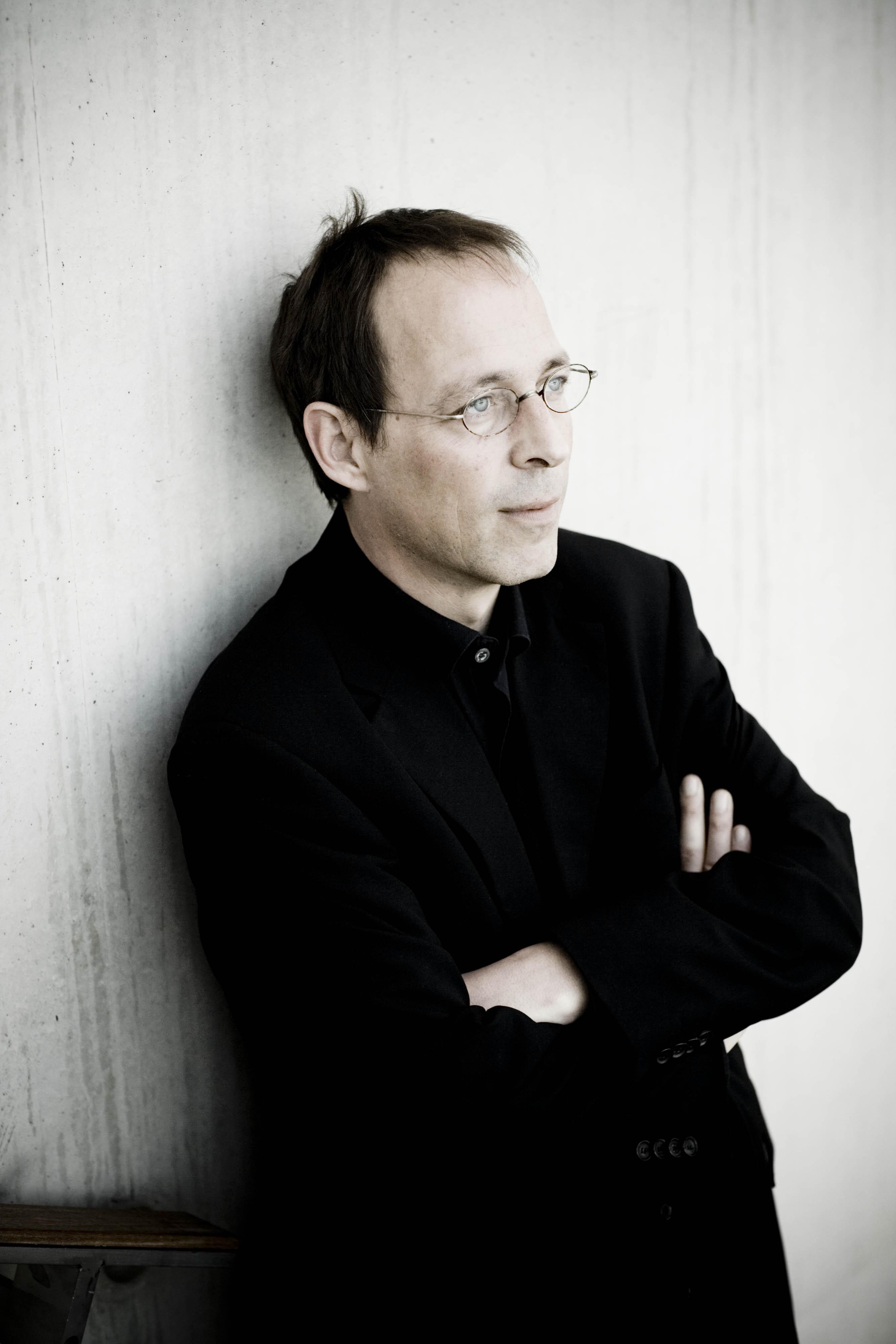 Daniel Reuss (foto: Marco Borggreve)